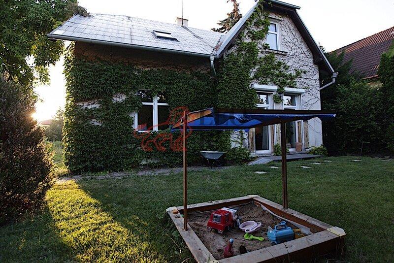 Prodej rodinného domu 180 m2, zahrada 725 m2