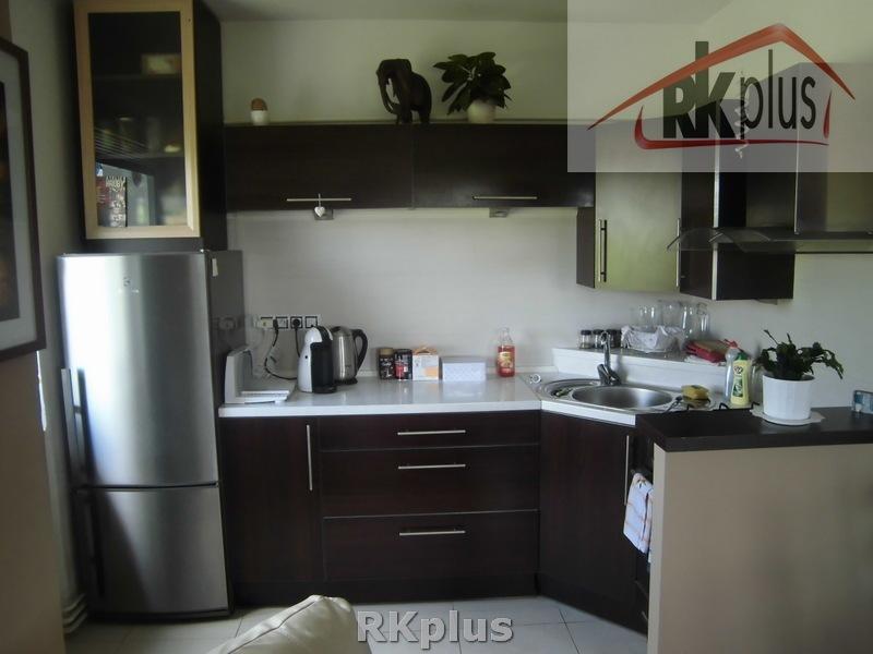 Byt 4+kk na prodej, Kunín